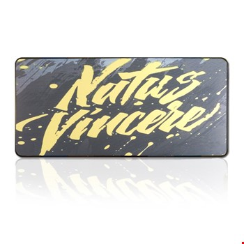 Mousepad Natus Vincere Kaymaz Oyuncu Gaming Mouseped 30 x 80 CM