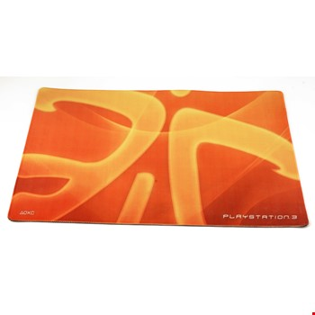Mousepad Fnatic Orange Kaymaz Oyuncu Gaming Mouseped 44 x 35 CM
