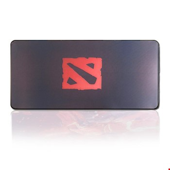 Mousepad St Red  Kaymaz Oyuncu Gaming Mouseped 30 x 80 CM