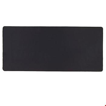 Mousepad  Black Siyah Kaymaz Oyuncu Gaming Mouseped 30CM X 70CM