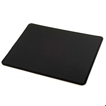 Mousepad Black Siyah Kaymaz Oyuncu Gaming Mouseped 25 x 31 CM