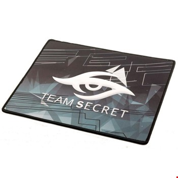 Mousepad Team Secret  Kaymaz Oyuncu Gaming Mouseped 44 x 35CM
