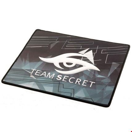 Mousepad Team Secret  Kaymaz Oyuncu Gaming Mouseped 44 x 35CM