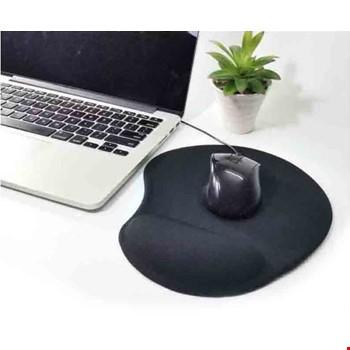 Ergonomik Mousepad Jel Bilek Destekli H-18