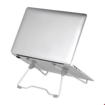 Notebook Macbook Tablet Alüminyum Katlanabilir Ergonomik Stand