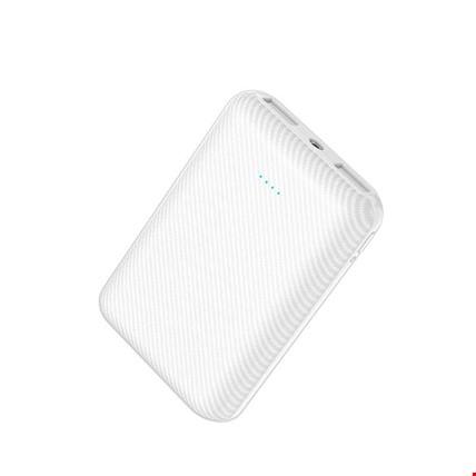 Xipin M1 10000 Mah Taşınabilir Şarj Aleti Powerbank Renk: Beyaz