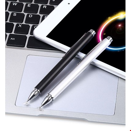 Kapasitif Hassas Çizim Kalemi Renk: Gri