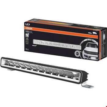 Osram DL106cb LEDriving 12 Led Combo Off Road Sis Farı Lambası