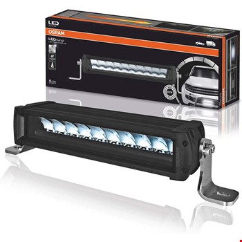 Osram DL103 LEDriving 10 Ledli Tek Sıra Off Road Sis Farı Lambası