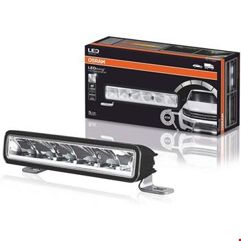 Osram DL105 LEDriving 6 Ledli Tek Sıra Off Road Sis Farı Lambası