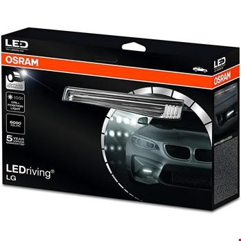 Osram LEDriving Lg Led Neon Gündüz Farı Kiti 55w