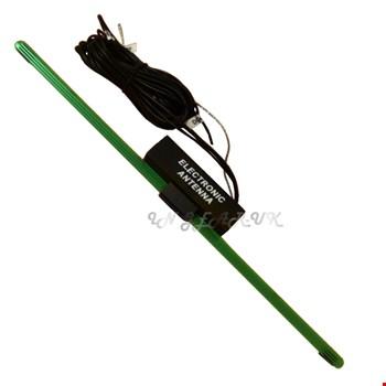 Oto Araç Elektronik Cam İçi Anten Radyo Anteni Harici