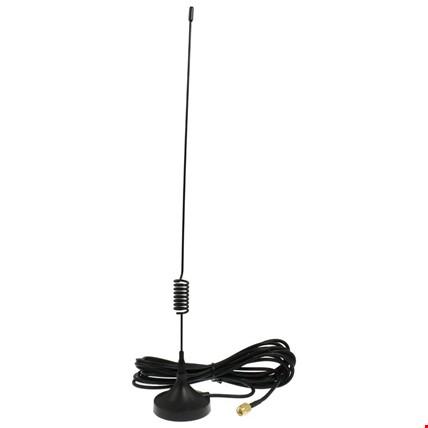 Manyetik Tabanlı GSM GPRS Sinyal Güçlendirici Arttırıcı Anten