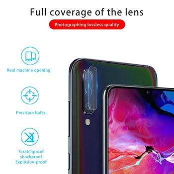 Samsung Galaxy A90 A80 Yüksek Çözünürlük Kamera Koruma Camı