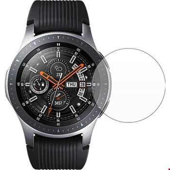 Samsung Galaxy Gear Watch 46 mm Temperli Cam Koruyucu