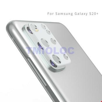 Samsung Galaxy S20 Ultra Metal Kamera Lens Koruma Koruyucu