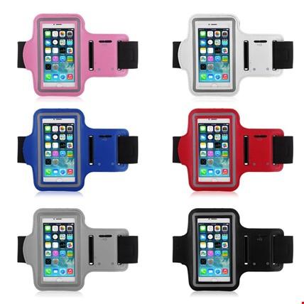 iPhone 5 5s Kılıf KolBandı Armband Spor Kılıfı