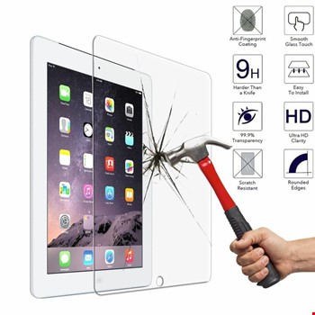 iPad 2 3 4 iPad Air Temperli Cam Ekran Koruyucu