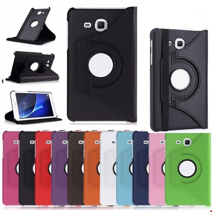 Samsung Galaxy Tab A 8 inç T290 Kılıf + Kalem