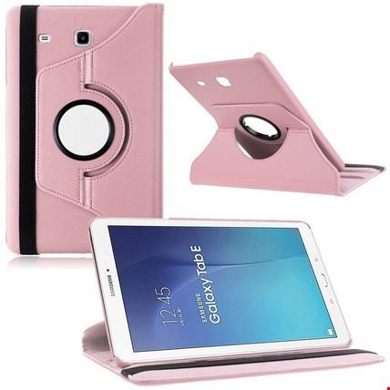 Samsung Galaxy Tab A 8 inç T290 Kılıf + Kalem Renk: Pembe