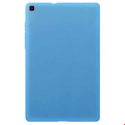 Samsung Galaxy Tab A 2019 10.1 inç T510 Silikon Kılıf + Kalem