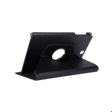 Samsung Galaxy Tab A T280 T580 360 Ayarlanabilir Kılıf Standlı