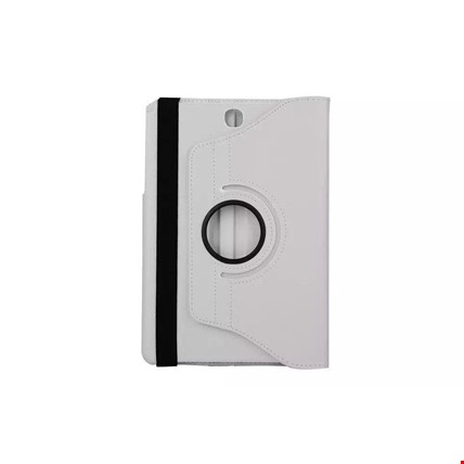 Samsung Galaxy Tab A T280 T580 360 Ayarlanabilir Kılıf Standlı Tablet Modeli: Tab A T280Renk: Beyaz