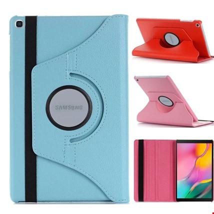 Samsung Galaxy Tab A7 10.4 Sm-T500 360 Ayarlanabilir Kılıf