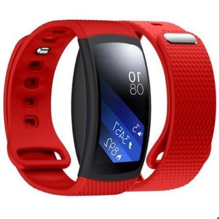 Samsung Gear Fit 2 R360 Silikon Kordon Kayış