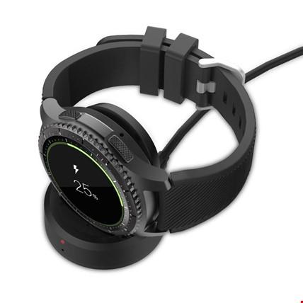 Samsung Gear Sport R600 Akıllı Saat Şarj USB Dock Stand