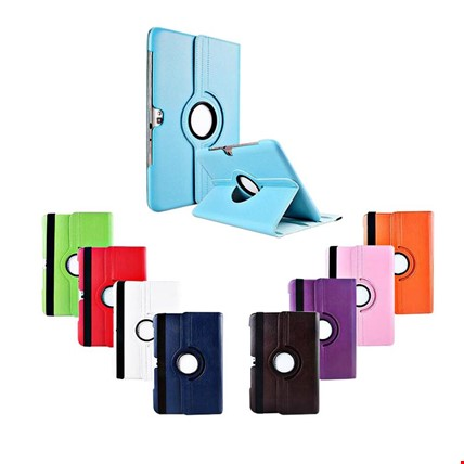 Samsung Note 10.1 N8000 N8005 Kılıf + Kalem