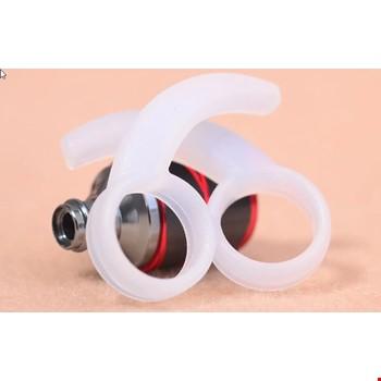 Kancalı Kulaklık Silikon Sabitleyici Universal Model 2 Çift