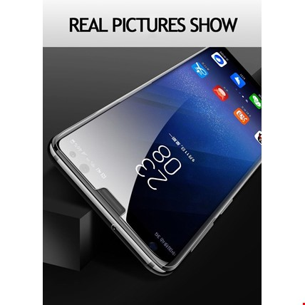 Samsung Galaxy S9 Yeni UV Tam Kapatan Cam Ekran Koruyucu