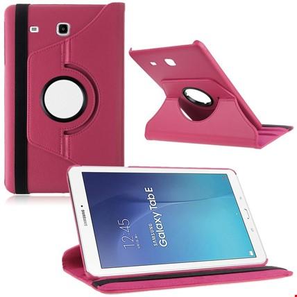 Samsung Tab S4 10.5 T830 T835 Kılıf Standlı Koruma Renk: Pembe