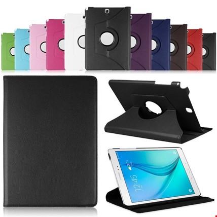 Samsung Galaxy Tab S6 Lite P610 Kılıf Standlı 360º Tablet Kılıfı