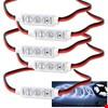 Şerit Led Dimmer Kontrol Led Kontrol Devresi 12/24V
