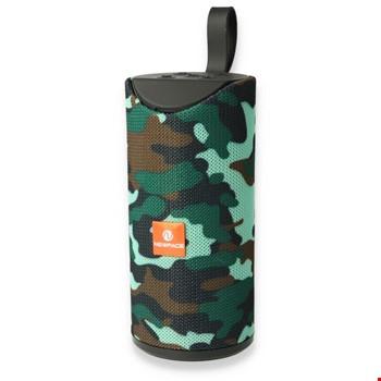 TG113 Bluetooth 4.2 Kablosuz Hoparlör Taşınabilir Ses Bombası
