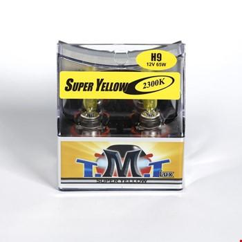 Tmt H9 Süper Yellow 2300k Sarı Işık Ampül 2 Adet 12v 65w