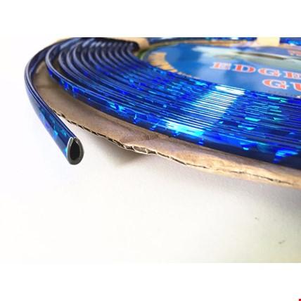 Araç İçi Dışı Geçmeli Koruyucu U Tipi Nikelaj Çıta 3-5-8-10-15 M Uzunluk Seçimi: 1 MetreRenk: Mavi