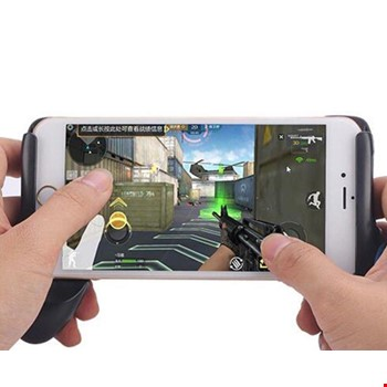 Tüm Telefonlara Uyumlu Gamepad Joystick PubG Uyumlu 2 Adet