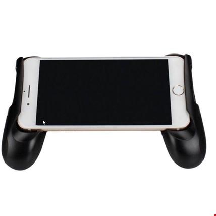 Tüm Telefonlara Uyumlu Joystick PupG Uyumlu Renk: Siyah