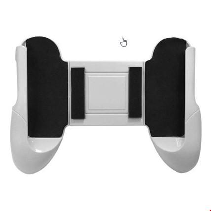 Tüm Telefonlara Uyumlu Joystick PupG Uyumlu Renk: Beyaz