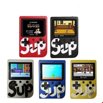 Sup Atari Video Oyun Konsolu Game Boy Nostalji 400 Oyun Atari