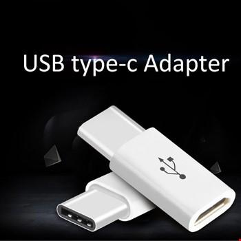 iPhone Lightning Den Type C Usb 3.1 Çevirici Adaptör