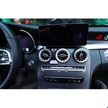 Mercedes C 15-18 GLC 16-20 Model için Özel Telefon Tutucu MB1