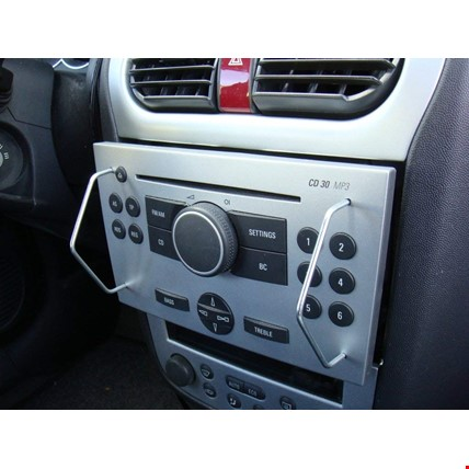 Opel Astra Corsa Vectra Oto Teyp Cd Çalar Sökme Aparatı Sku33