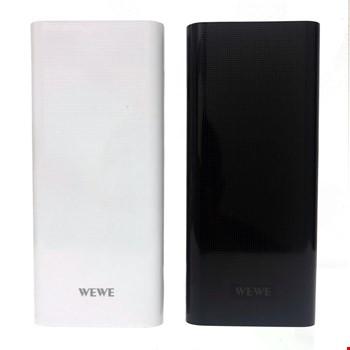 Wewe 10000 Mah Taşınabilir Şarj Aleti Powerbank