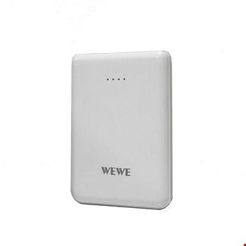 Wewe 5000 Mah Taşınabilir Şarj Aleti Powerbank