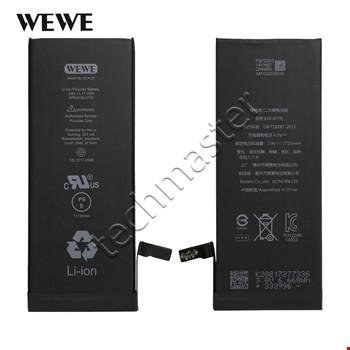 Wewe iPhone 5 5G 5SE 8 Plus Batarya Pil Orijinal Kalitesi