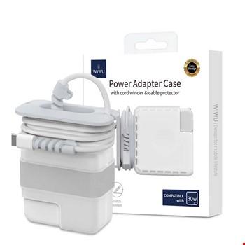 Wiwu 30W Magsafe Şarj Aleti Power Adapter Kılıfı
